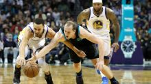 Why Warriors using trade exception on Cody Zeller seems highly unlikely