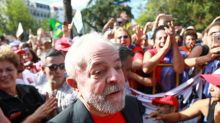 Brazil top court delays decision on blocking prison for Lula