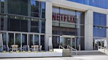 Netflix back to work after shooter scare at L.A. headquarters