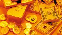 金價摜破1900美元!新債王:美元貶勢短期內近尾聲