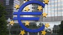 Eurozone interest rates slashed