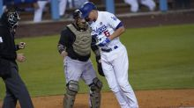 Dodgers' Seager likely out for a few weeks with broken hand