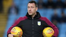 Abraham & Mings outline Terry's influence at Aston Villa