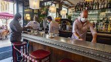 """Coronavirus: le président de l'Umih Nouvelle-Aquitaine appelle à ne pas """"stigmatiser les cafés, bars, hôtels ou restaurants"""""""