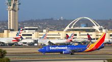 California family say they were treated like criminals on a Southwest flight because their toddler wouldn't keep his mask on