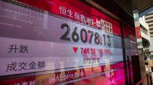 【股市新談】一月份港股走勢會有機會好轉嗎?(彭偉新)