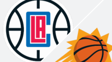 Clippers vs. Suns - Game Recap