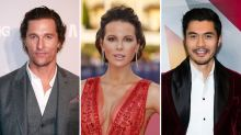 Matthew McConaughey to star in Guy Ritchie's 'Toff Guys' with Kate Beckinsale, Henry Golding