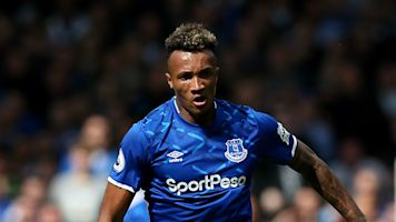 Everton midfielder Gbamin out for three more months