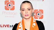 Rose McGowan Defends Her Dog After Woman Sues for Alleged Brain Damage Following Altercation