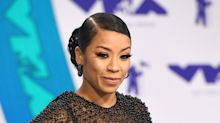 Singer Keyshia admits she faked pregnancy news in response to being body-shamed — but some fans say she's insensitive