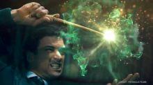 Fanfiction: Die Geschichte hinter dem Voldemort-Film