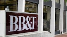 BB&T posts higher-than-expected first quarter results