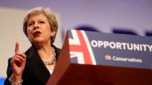Stalemate: Britain's May under mounting pressure to rethink Brexit plan