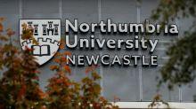 Britain's Northumbria University suffers mass COVID-19 outbreak