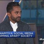 Ex-Facebook executive Chamath Palihapitiya: Social media ...