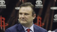 Report: Philadelphia 76ers nearing deal to hire Daryl Morey as president of basketball operations