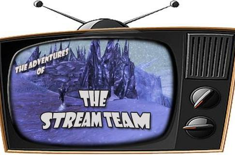 The Stream Team: Found Nemo edition, February 18 - 24, 2013