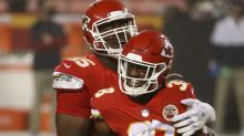 One Chiefs player selected in new NFL under-25 all-star team