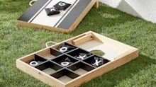 You Need These High-Design Lawn Games to Maximize Summer Fun