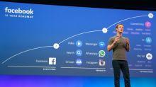 Facebook Posts a Monster Quarter Despite Scandals