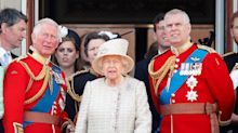 Mini Trooping the Colour at Windsor Castle planned for Queen's birthday