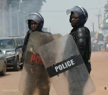 Gunmen kill 24 in attack on Burkina Faso church