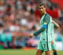 Ronaldo ready to pay 14.7 mln euros in Spanish tax fraud case: media