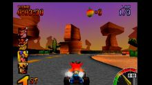 Get Ready to Go Fur-Throttle with Crash Team Racing Nitro-Fueled
