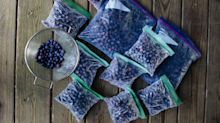 Sustainable Alternatives To Ziploc Bags That You Can Freeze, Microwave And Put In The Dishwasher