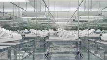 Prada Superstar : la collab sneakers avec Adidas renouvelée pour un second volet