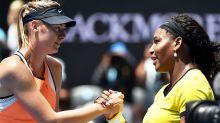 Stunning truth about Serena Williams and Maria Sharapova's millions