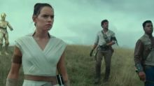 The first trailer for 'Star Wars: The Rise Of Skywalker' is here