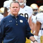 Brian Kelly Blames Fundraising In Part For Notre Dame's Struggles Last Year