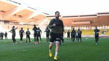 Foot - L1 - Monaco - Monaco:Cesc Fabregas, Stevan Jovetic et Pietro Pellegri dans le groupe