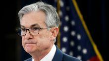 Fed's aggressive monetary policy behind the stock market rally