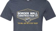 School must pay student $25K after suspending him for wearing a Trump border wall shirt