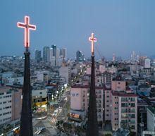 Why South Korea's Conservative Christians Don't Want to Get Cozier With the North