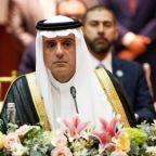 Saudi foreign minister pledges full probe into Khashoggi killing