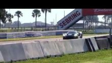 Hear The 2016 Ford GT Race Car Roar At Sebring
