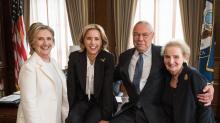 'Madam Secretary' announces Hillary Clinton will guest star in season premiere