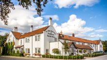 Ye Olde Bell Hotel review: A luxury spa getaway in Nottinghamshire