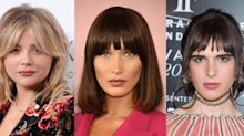 Emma Roberts Just Joined The Micro Fringe Gang