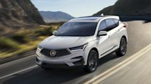 Get a look at the newest version of Acura RDX (slideshow)