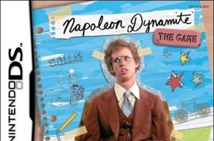 DS Fanboy Review: Napoleon Dynamite