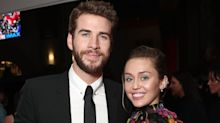 Miley Cyrus Lists All The Things She Loves About Husband Liam Hemsworth For His Birthday