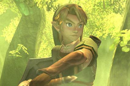 Downloadable Zelda content makes fans riot [update 1]