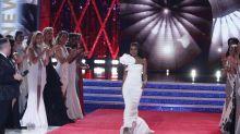 Miss America 2019 is New York's Nia Imani Franklin