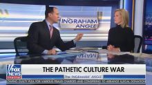 Laura Ingraham goes after critics of controversial 1971 John Wayne interview: 'This is what the Taliban does'