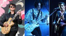 Lollapalooza 2018 Lineup: Vampire Weekend, Arctic Monkeys, Jack White, More